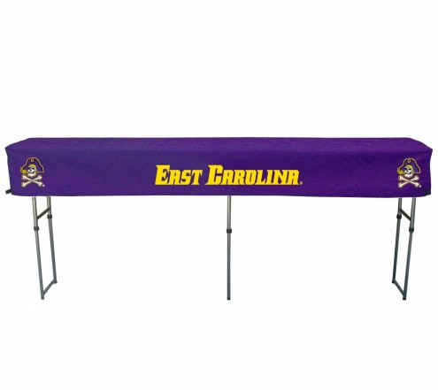 East Carolina Pirates Buffet Table & Cover
