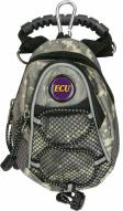 East Carolina Pirates Camo Mini Day Pack