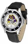 East Carolina Pirates Competitor Men's Watch