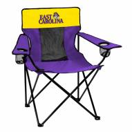 East Carolina Pirates Elite Tailgating Chair