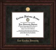 East Carolina Pirates Executive Diploma Frame