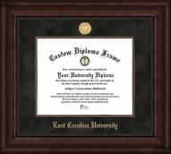 East Carolina Pirates Executive Diploma Frame