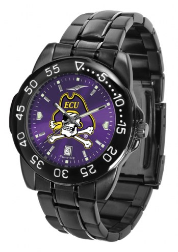 East Carolina Pirates Fantom Sport AnoChrome Men's Watch