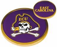 East Carolina Pirates Flip Coin
