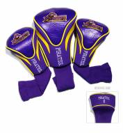 East Carolina Pirates Golf Headcovers - 3 Pack