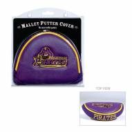 East Carolina Pirates Golf Mallet Putter Cover