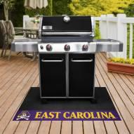 East Carolina Pirates Grill Mat