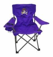 East Carolina Pirates Kids Tailgating Chair