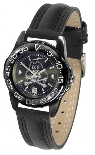 East Carolina Pirates Ladies Fantom Bandit Watch