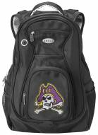 East Carolina Pirates Laptop Travel Backpack