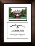 East Carolina Pirates Legacy Scholar Diploma Frame
