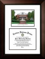 East Carolina Pirates Legacy Scholar Diploma Frame