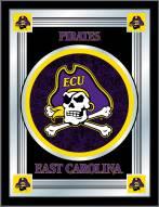 East Carolina Pirates Logo Mirror