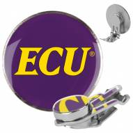 East Carolina Pirates Magic Clip