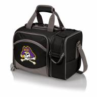 East Carolina Pirates Malibu Picnic Pack