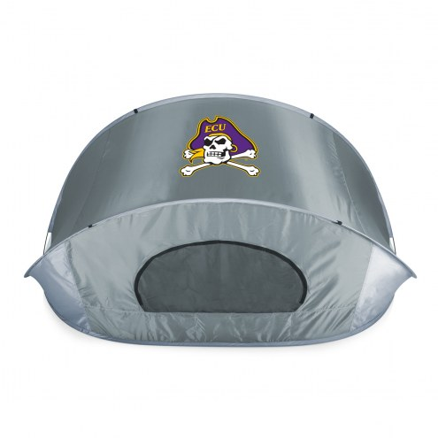 East Carolina Pirates Manta Sun Shelter