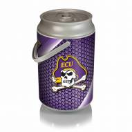 East Carolina Pirates Mega Can Cooler