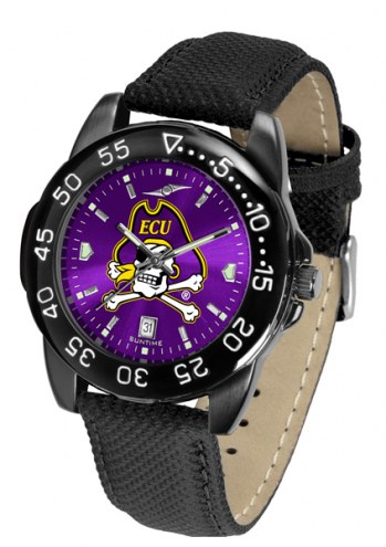 East Carolina Pirates Men's Fantom Bandit AnoChrome Watch