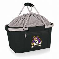 East Carolina Pirates Metro Picnic Basket