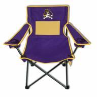 East Carolina Pirates Monster Mesh Tailgate Chair