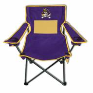 East Carolina Pirates Monster Mesh Tailgate Chair