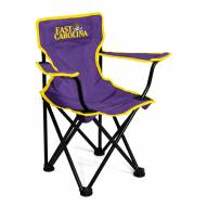 East Carolina Pirates NCAA Toddler Folding Chair
