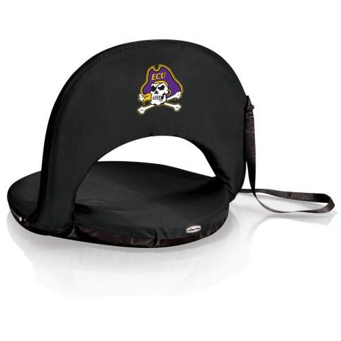 East Carolina Pirates Oniva Beach Chair