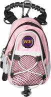 East Carolina Pirates Pink Mini Day Pack