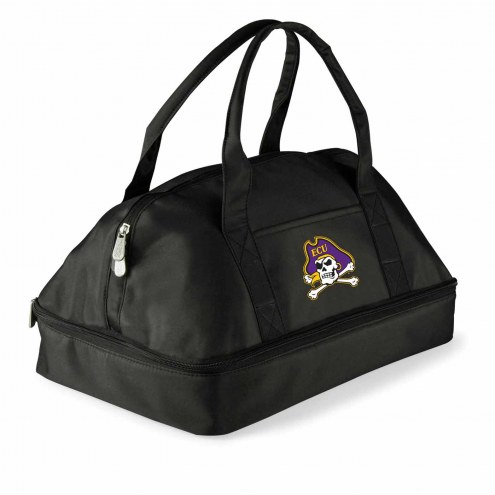 East Carolina Pirates Potluck Casserole Tote