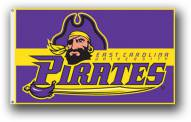 East Carolina Pirates Premium 3' x 5' Flag