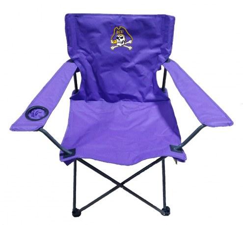 East Carolina Pirates Rivalry Folding Chair