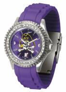 East Carolina Pirates Sparkle Women's Watch