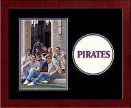 East Carolina Pirates Spirit Vertical Photo Frame