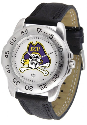 East Carolina Pirates Sport Men's Watch