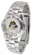 East Carolina Pirates Sport Steel Women's Watch