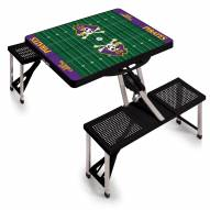 East Carolina Pirates Sports Folding Picnic Table