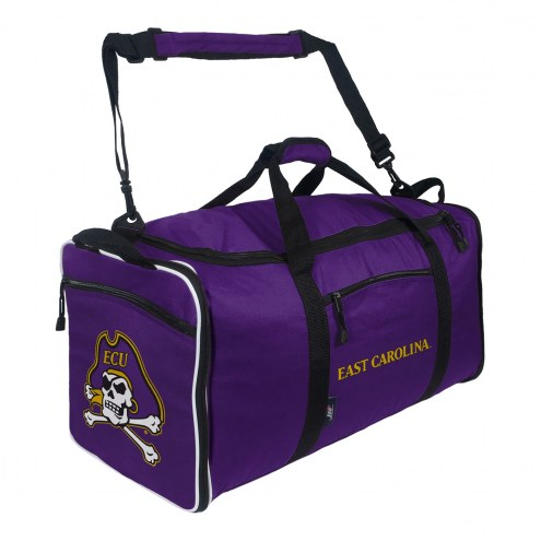 East Carolina Pirates Steal Duffel Bag