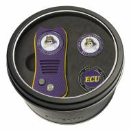 East Carolina Pirates Switchfix Golf Divot Tool & Ball Markers