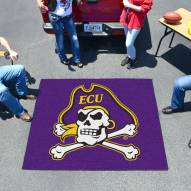 East Carolina Pirates Tailgate Mat