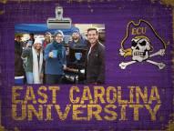 East Carolina Pirates Team Name Clip Frame