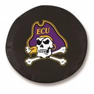 East Carolina Pirates Tire Cover