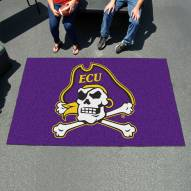 East Carolina Pirates Ulti-Mat Area Rug