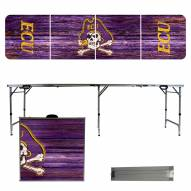 East Carolina Pirates Victory Folding Tailgate Table
