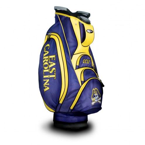 East Carolina Pirates Victory Golf Cart Bag