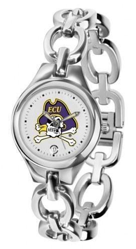 East Carolina Pirates Women's Eclipse Watch