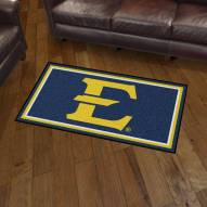 East Tennessee State Buccaneers 3' x 5' Area Rug