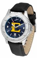 East Tennessee State Buccaneers Competitor AnoChrome Men's Watch