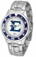 East Tennessee State Buccaneers Competitor Steel Men's Watch