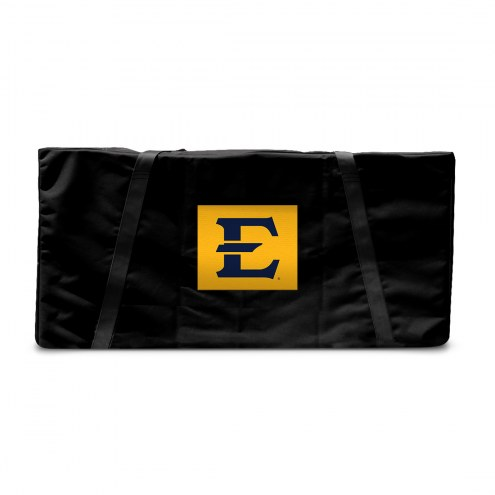 East Tennessee State Buccaneers Cornhole Carrying Case