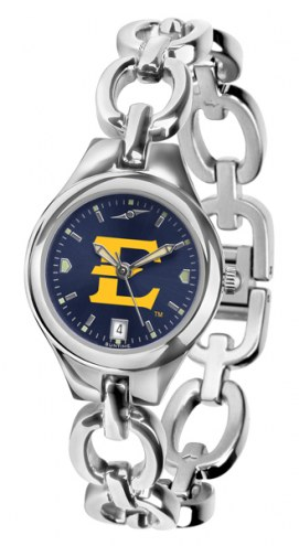 East Tennessee State Buccaneers Eclipse AnoChrome Women's Watch